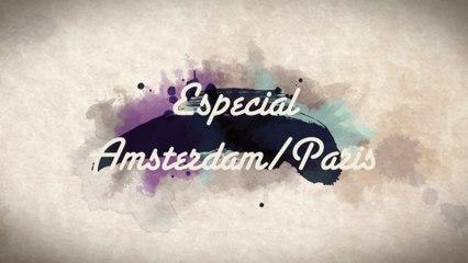 Teaser Amsterdam & Paris Special