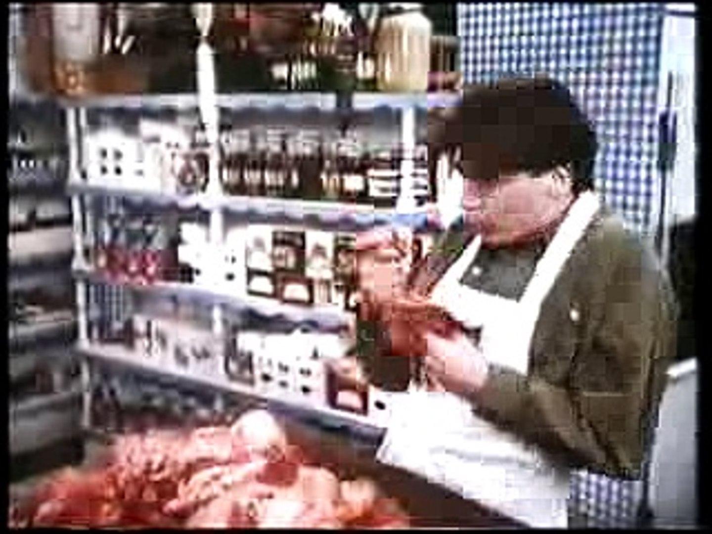 So I married an axe murderer (Movie trailer 1992)