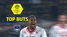 Top 3 buts Girondins de Bordeaux | saison 2017-18 | Ligue 1 Conforama