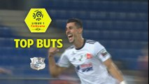 Top 3 buts Amiens SC | saison 2017-18 | Ligue 1 Conforama