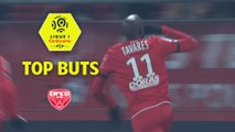 Top 3 buts Dijon FCO | saison 2017-18 | Ligue 1 Conforama