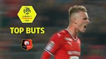 Top 3 buts Stade Rennais FC | saison 2017-18 | Ligue 1 Conforama