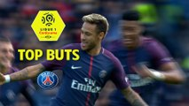 Top 3 buts Paris Saint-Germain | saison 2017-18 | Ligue 1 Conforama