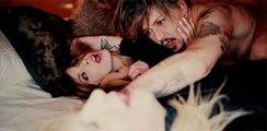Marilyn Manson Johnny Depp video