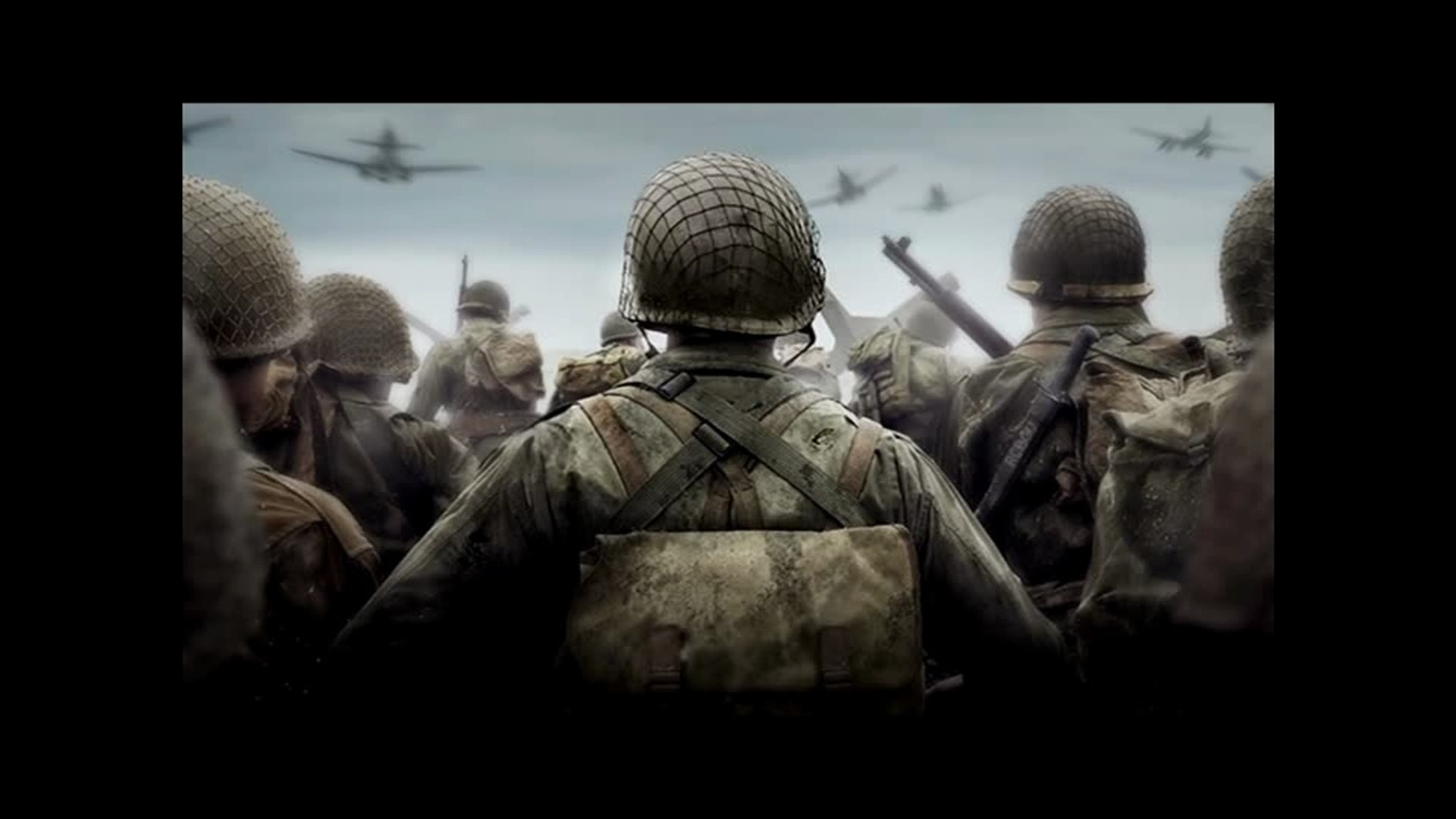 Evolution of Call of Duty Games 2003-2018