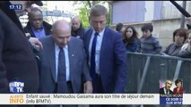 Mort de Serge Dassault à l'âge de 93 ans