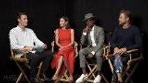 Derek Hough, Ne-Yo and Jenna Dewan Tease 'World of Dance' Season Two | In Studio