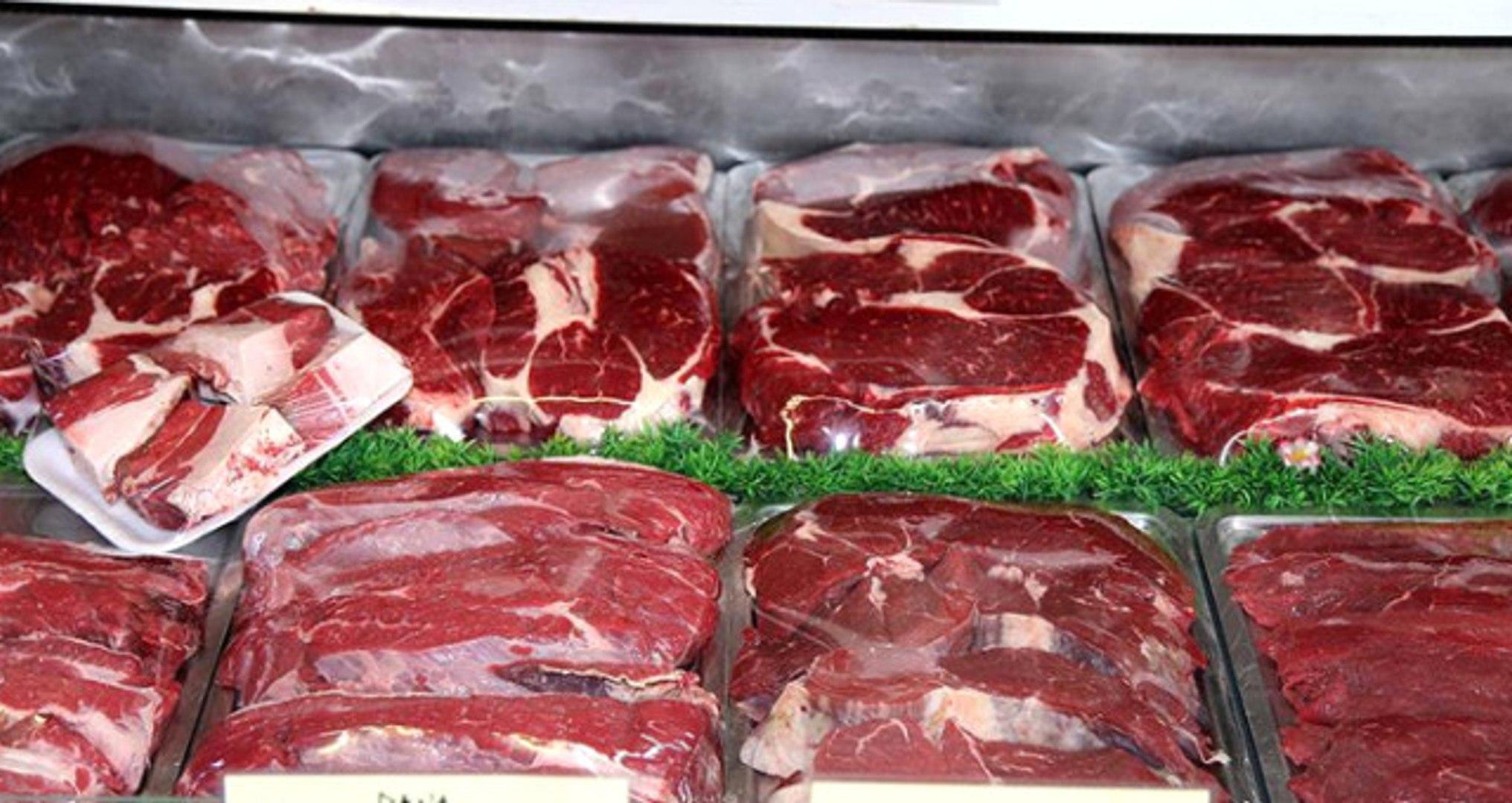 Bakan, Hastalıklı Et İthali İddialarına Son Noktayı Koydu: O Etleri Ben De Yiyorum