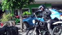Motos anciennes Beauvais Moto Club 27 Mai 2018