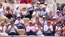 Roland-Garros 2018 Les présidents de clubs à l'honneur