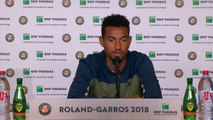 """Roland-Garros - Hemery : """"J'aurais préféré prendre plus de plaisir"""""""