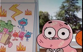The Amazing World of Gumball S03E05 The Puppy