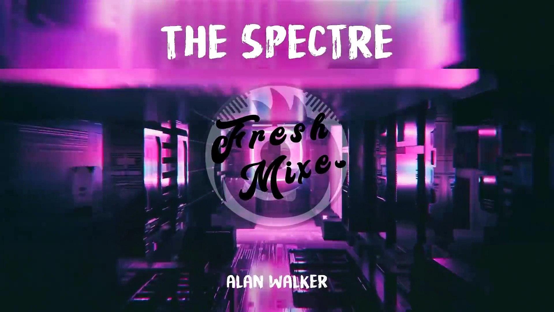 The Spectre Alan Walker The Spectre Alan Walker 2020 05 19