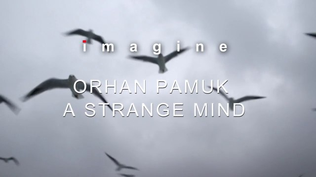 Orhan.Pamuk.A.Strange.Mind Part1