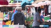 Mort de Serge Dassault : la ville de Corbeil-Essonne est en deuil