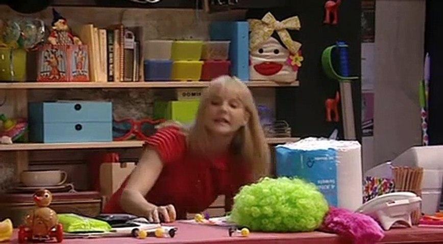 Miranda S01E06