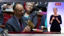 Edouard Philippe annonce un suivi « extrêmement attentif » des détenus radicalisés libérés de prison en 2018 et 2019