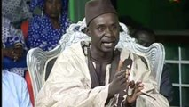 Tafsir Abdourahmane Gaye bientôt des sabars seront organisées au Sénégal durant le mois de ramadan