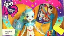 My Little Pony / Equestria Girls : Rainbow Rocks - Deluxe Rainbow Dash