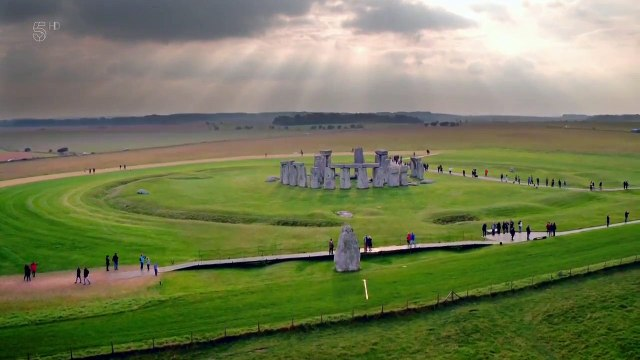 Ancient Mysteries - The Secret Mysteries of the Stonehenge The Final Mystery