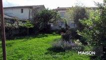 QUERCY - BOURG DE VISA - Ravissante Maison au village avec petit jardin