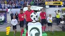 Italia vs Arabia Saudita 2-1 RESUMEN GOLES Amistoso Internacional [All-Goals] 20
