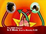 CBBC Continuity 23rd June 2005