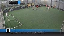 Faute de Hugo - Arabie Saoudite Vs Égypte - 28/05/18 21:00 - mini world cup poule A
