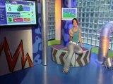CBBC Continuity 29th June 2005