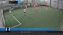 But de Hugo (5-8) - Arabie Saoudite Vs Égypte - 28/05/18 21:00 - mini world cup poule A