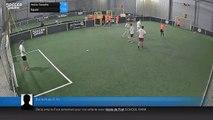 But de Hugo (5-10) - Arabie Saoudite Vs Égypte - 28/05/18 21:00 - mini world cup poule A