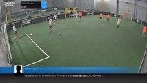 But de Hugo (5-11) - Arabie Saoudite Vs Égypte - 28/05/18 21:00 - mini world cup poule A