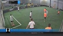 But de Hugo (5-13) - Arabie Saoudite Vs Égypte - 28/05/18 21:00 - mini world cup poule A