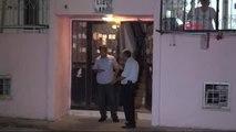 Adana - Sevgilisinin Evden Atıp Kendini Eve Kilitleyen Şüpheli Polis Baskınıyla Yakalandı