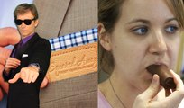 POCKET SQUARE FASHION & OVERCOMING SUGAR ADDICTION   Fit Now with Basedow
