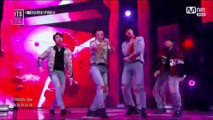 Video] BTS COMEBACKSHOW – HIGHLIGHT REEL [180524] |