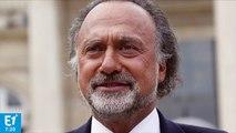 """Après la mort de Serge Dassault, """"il n'y aura aucune querelle d'héritier"""", assure son fils Olivier"""