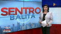 Luzon grid, nasa yellow alert status