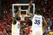 NBA Finals: Warriors will face Cavaliers yet again