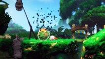 Yoku's Island Express Trailer de Habilidades (Nintendo Switch, PC, PlayStation 4 y Xbox One)