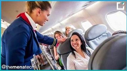 لماذا يُطلب منك إطفاء هاتفك في الطائرة؟