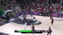 Playoffs Jeep® ÉLITE - 1/4 retour : Lyon-Villeurbanne vs Le Mans