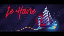 Le Havre, l'une des 9 villes hôtes de la Coupe du monde féminine FIFA, France 2019
