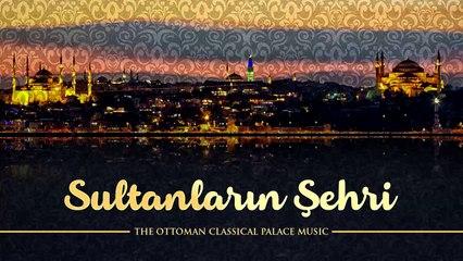 Ceyhun Çelik - Sultanların Şehri (Full Albüm)