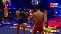 Khim Bora vs Chhaymogkhun(thai), Khmer Boxing CNC 27 May 2018, Kun Khmer vs Muay Thai
