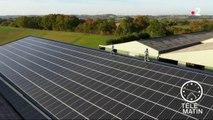 Nouveau - Booster vos panneaux solaires