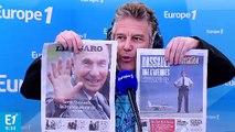 Serge Dassault : le décès du patron de presse