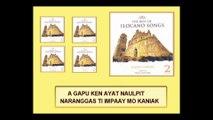 Bukros Singers - Tengga Ti Baybay (Lyrics Video)