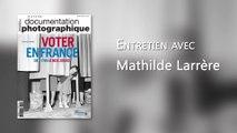 Voter en France_Entretien