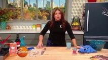 Thanksgiving Turkey or Chicken Porcini Ragu | Rachael Ray Show